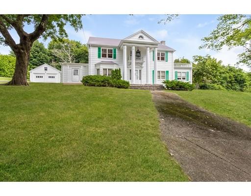 واحد منزل الأسرة للـ Sale في 60 Foley Avenue 60 Foley Avenue Somerset, Massachusetts 02726 United States