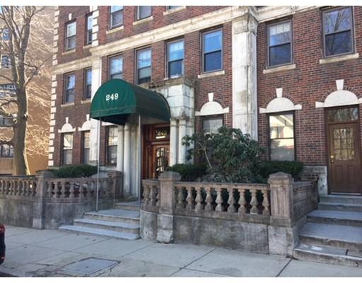 249 Chestnut Hill Ave, Boston, MA 02135