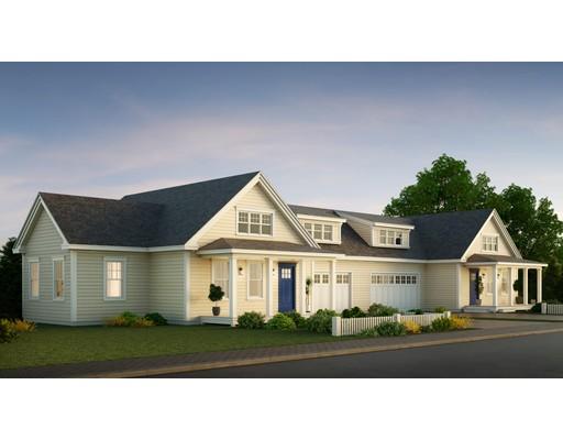 Condominium for Sale at 19 Daley Drive 19 Daley Drive West Newbury, Massachusetts 01985 United States