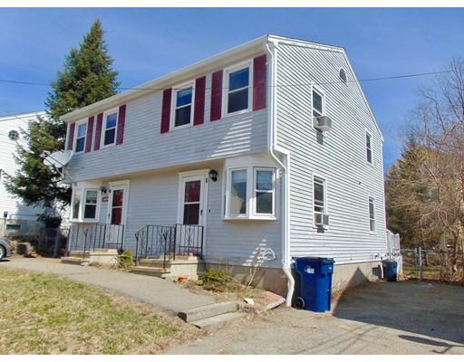 Çok Ailelik Ev için Satış at 9 Grouse Street 9 Grouse Street Boston, Massachusetts 02132 Amerika Birleşik Devletleri
