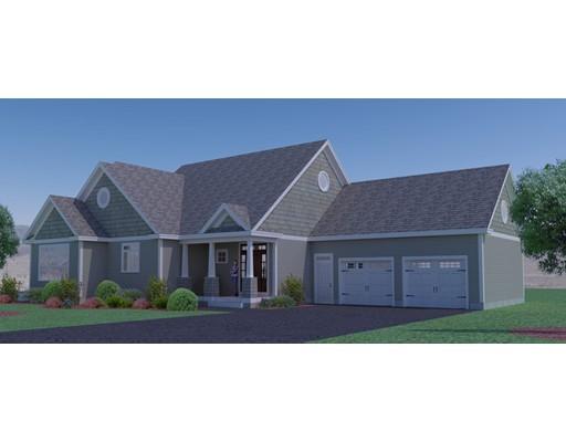 واحد منزل الأسرة للـ Sale في 9 Sullivan's Court 9 Sullivan's Court West Newbury, Massachusetts 01985 United States