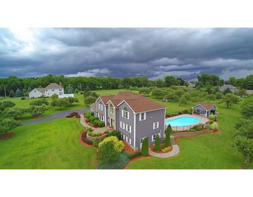 Casa Unifamiliar por un Venta en 17 Blossom Drive 17 Blossom Drive Pomfret, Connecticut 06259 Estados Unidos