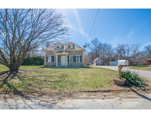 3  Keith Ave.,  Lakeville, MA