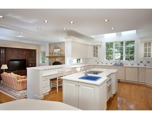 12 Davenport Road, Weston, MA, 02493