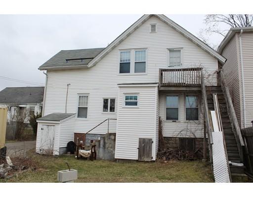 8 Miller St, Blackstone, MA, 01504