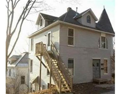 99 Yale St, North Adams, MA, 01247