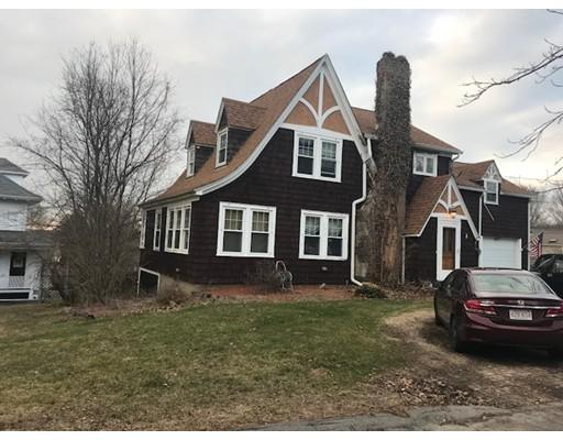 Maison unifamiliale pour l Vente à 1 Virginia Circle 1 Virginia Circle Grafton, Massachusetts 01519 États-Unis