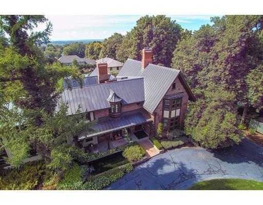 Casa Unifamiliar por un Venta en 702 Longmeadow Street 702 Longmeadow Street Longmeadow, Massachusetts 01106 Estados Unidos