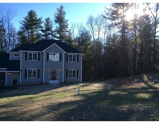 独户住宅 为 销售 在 7 Hyde Road 7 Hyde Road Charlton, 马萨诸塞州 01507 美国
