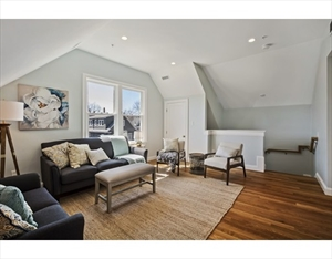 59 Berkeley Street 3 is a similar property to 65 Garrison  Somerville Ma