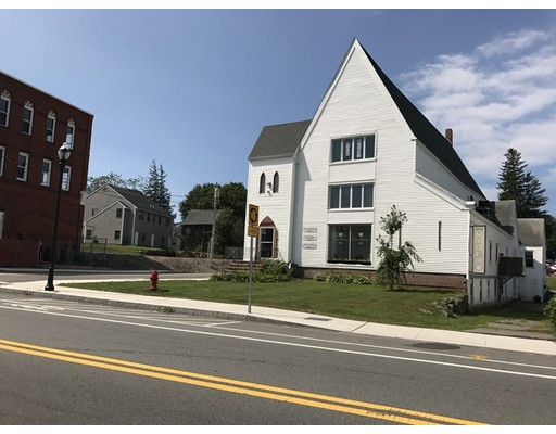 8 Church St, Merrimac, MA, 01860