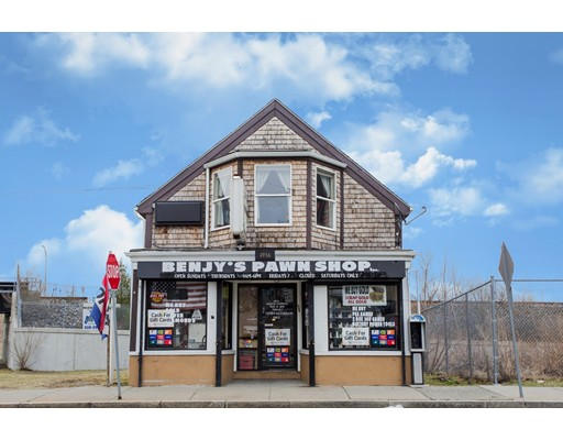 1956  Purchase St,  New Bedford, MA
