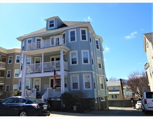 2145 Dorchester Avenue 3 is a similar property to 5 Melrose St  Boston Ma