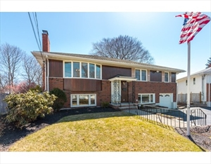14 Lorraine Rd  is a similar property to 45 Pembroke St  Medford Ma