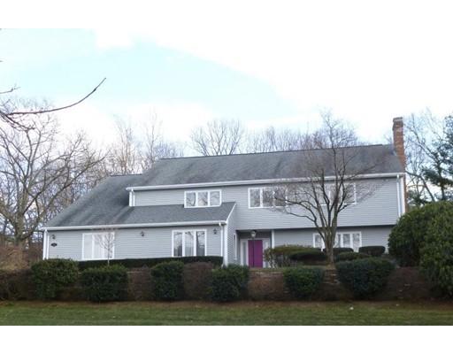 واحد منزل الأسرة للـ Rent في 162 E Emerson Road 162 E Emerson Road Lexington, Massachusetts 02420 United States