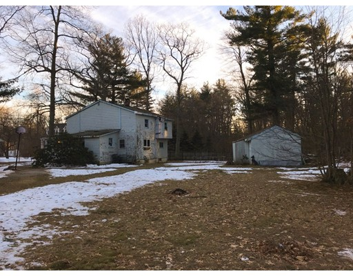 110 Arkansas Rd, Tewksbury, MA, 01876