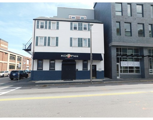 Picture 1 of 85-87 A St  Boston Ma  2 Bedroom Multi-family#