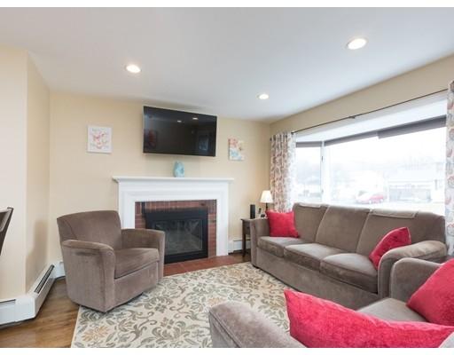 Casa Unifamiliar por un Venta en 27 Hillsdale Road 27 Hillsdale Road Holbrook, Massachusetts 02343 Estados Unidos