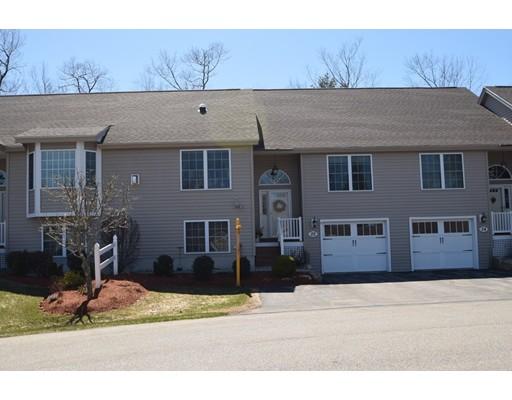 Condominio por un Venta en 22 Autumn Lane 22 Autumn Lane Hampstead, Nueva Hampshire 03826 Estados Unidos