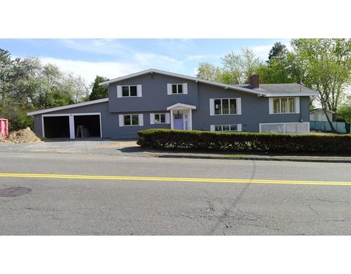 واحد منزل الأسرة للـ Sale في 18 Baldwin Street 18 Baldwin Street Peabody, Massachusetts 01960 United States