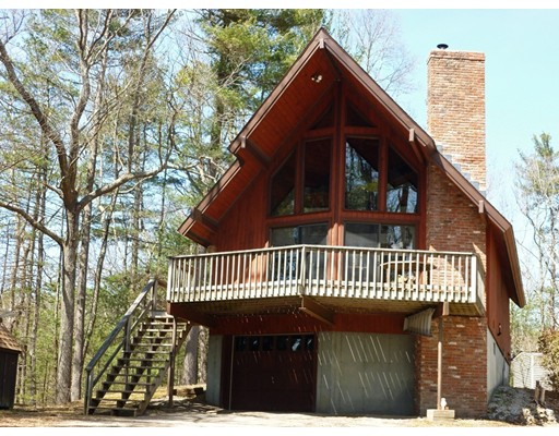 31  Squannacook Rd,  Shirley, MA