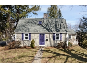 432 South St  is a similar property to 350 Water St  Wakefield Ma
