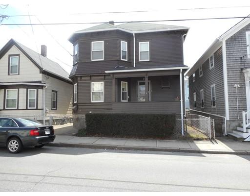 Multi-Family Home for Sale at 65 Horton Street 65 Horton Street Fall River, Massachusetts 02723 United States