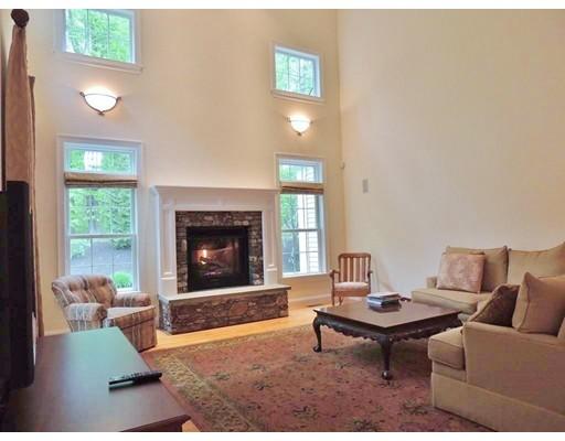 Condominium for Sale at 28 Tournament Way 28 Tournament Way Sutton, Massachusetts 01590 United States