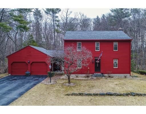 Single Family Home for Sale at 35 Pine Ridge Road 35 Pine Ridge Road Athol, Massachusetts 01331 United States