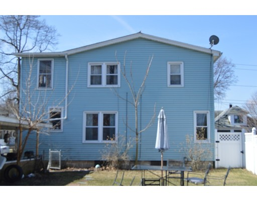 98 Kaveney St, Chicopee, MA, 01020