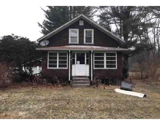 274 S Worcester St, Norton, MA, 02780