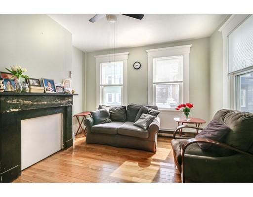 Частный односемейный дом для того Продажа на 8 Cook 8 Cook Boston, Массачусетс 02129 Соединенные Штаты