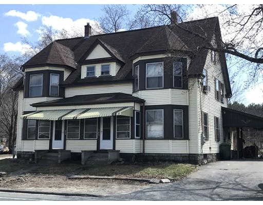 214 Providence Rd, Northbridge, MA, 01588