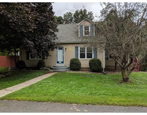 Casa Unifamiliar por un Venta en 133 Shawinigan Drive 133 Shawinigan Drive Ludlow, Massachusetts 01056 Estados Unidos