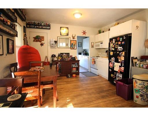47 Salem Street, Fitchburg, MA, 01420