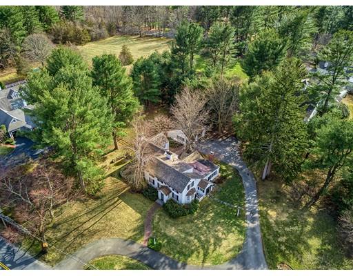 50 Barnes Hill Rd, Concord, MA, 01742