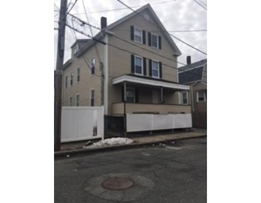متعددة للعائلات الرئيسية للـ Sale في 6 Fountain Street 6 Fountain Street Peabody, Massachusetts 01960 United States