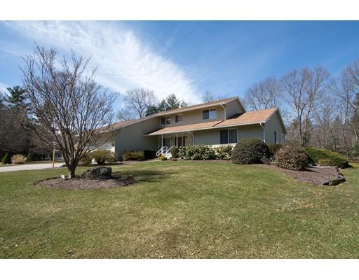 58 Tyler Lane, Hanover, MA, 02339
