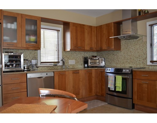 Picture 5 of 10 Fox Hollow Unit 10 Wayland Ma 2 Bedroom Condo