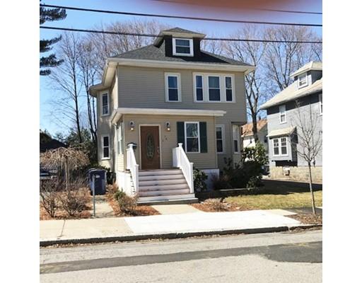 26 Garnet Road, Boston, MA 02132