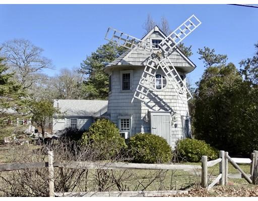 Condominio por un Venta en 184 South Sea Avenue 184 South Sea Avenue Yarmouth, Massachusetts 02673 Estados Unidos
