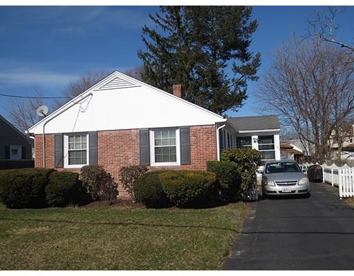 独户住宅 为 销售 在 195 Blackburn 195 Blackburn Pawtucket, 罗得岛 02861 美国