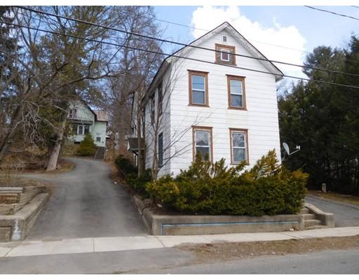131 Hope Street, Greenfield, MA, 01301