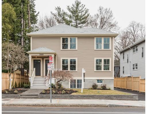 Concord Avenue, Cambridge, MA 02138