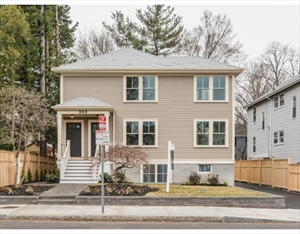 368 Concord Avenue 2 is a similar property to 61 Winter St  Cambridge Ma