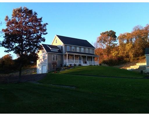 Частный односемейный дом для того Продажа на 26 Bradley 26 Bradley Danvers, Массачусетс 01923 Соединенные Штаты
