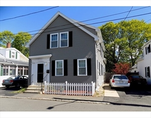 20 Silver St  is a similar property to 101 Broadway  Salem Ma