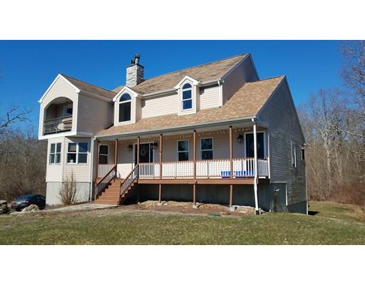 واحد منزل الأسرة للـ Sale في 2820 County Street 2820 County Street Dighton, Massachusetts 02715 United States