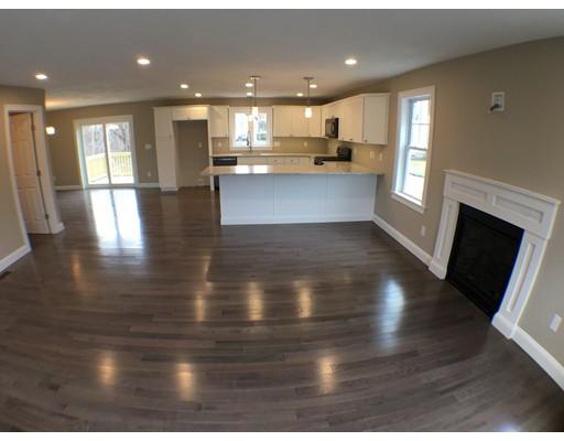 52 Brooks Place, West Bridgewater, MA, 02379
