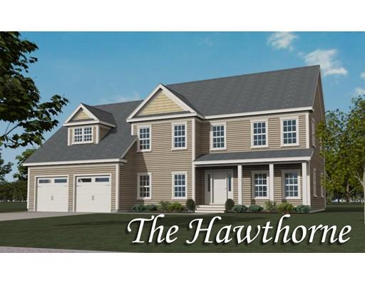 Maison unifamiliale pour l Vente à Fraser Street Fraser Street Littleton, Massachusetts 01460 États-Unis